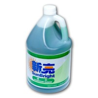 1Gallon Disinfectant Cleaner 1加侖消毒綠水