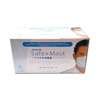 Medicom Premier Facemask Medicom Premier成人口罩 (Blue藍色)