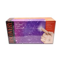 Discovery Latex Gloves (Powder-free) 美國Discovery乳膠手套 (無粉)