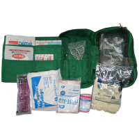 Outdoor first aid kits 戶外急救包
