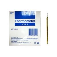 Mercrury Oral Thermometer 水銀探熱針