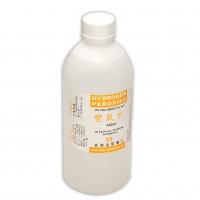 3.6 Liter 6% Hydrogen Peroxide 3.6公升 H2O2 雙氧水 6%