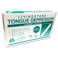 Tongue depressor (Individual Pack) 獨立包裝舌壓棒