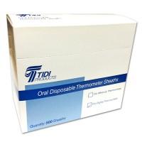 Digital Thermometer Oral probe cover 電子探熱針套