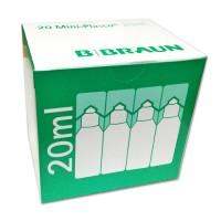 20ml 0.9% Normal Saline 20毫升生理鹽水