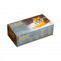 Safari Latex Gloves (Powder-free) 美國Safari(Tiger)乳膠手套 (無粉)