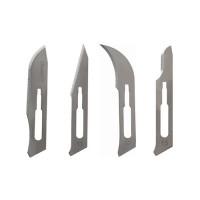 Scalpel blades 手術刀片