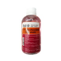 200ml 0.05% Chlorhexidine Gluconate 洗必泰