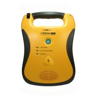 Automated external defibrillator 自動體外心臟去顫器