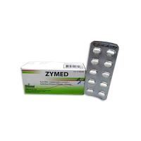 Zymed Tab. (Cetirizine Dihydrochloride 10mg) (Zyrtec)