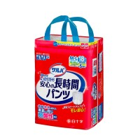 "Salva Adult Briefs  日本 ""喜舒樂"" 加強版成人紙尿褲"