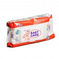 Aloe Wipes 蘆薈濕紙巾 (包裝)