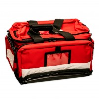 High Risk First Aid Kit 高風險急救袋 (淨袋)