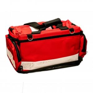 High Risk First Aid Kit 高風險急救袋 (淨袋) (後面)