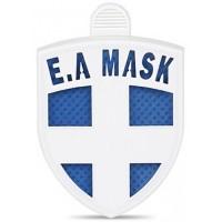 "日本 ""ecom"" E.A Mask 健康勳章"