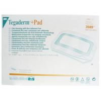 """""""3M"""" Tegaderm w/Pad 9x15cm (25塊/盒) (3589)"""