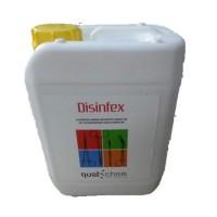 英國Disinfex 5公升 Chlorhexidine 5% 儀器消毒液