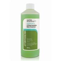 """""""Schuelke"""" Microshield 2 Chlorhexidine Skin Cleanser 500ml"""