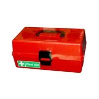 手提工具型膠急救箱 (30×18.5x14cm)(FABPM300R)