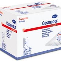 """HARTMANN"" Cosmopor Advance (10x6cm), ST, P25 赫曼自黏性術後敷貼"
