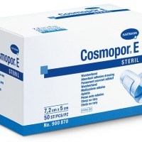 """""""HARTMANN"""" Cosmopor E (7,2x5cm), ST, P50"""