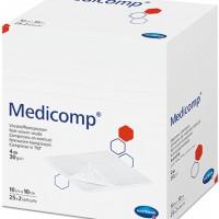 """HARTMANN"" Medicomp, 4f (7,5×7,5cm), ST, P25x2"