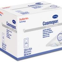 """HARTMANN"" Cosmopor Antibact (7,2x5cm), ST, P25"
